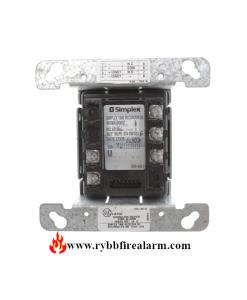 Simplex 4090-9002 Relay (IAM)