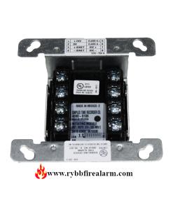 Simplex 4090-9106 Zone Adapter Module Class A