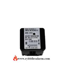 Simplex 4090-9121 Security Monitor