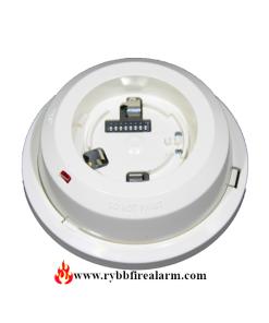 Simplex 4098-9784 Truealarm Sounder Base P/N:0677052