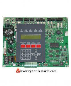 notifier nfs 320 fire alarm control panel cpu rybb fire alarm rh rybbfirealarm com Notifier Nfw2 100 Manual Notifier System 5000 Operation Manual