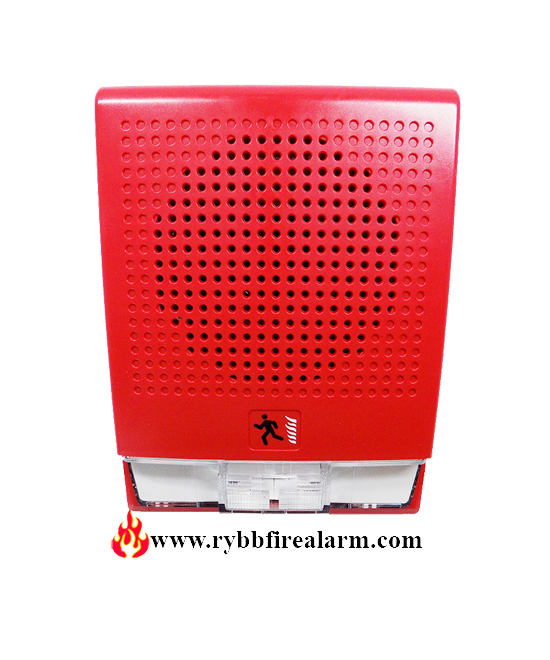 Est Edwards G4rf S7vm Speaker Strobe Rybb Fire Alarm