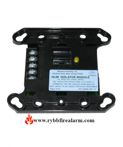 Siemens HLIM Loop Isolator Module