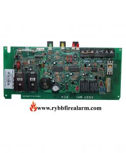 notifier sfp 400 replacement board rybb fire alarm parts service rh rybbfirealarm com Notifier Nfw2 100 Manual Notifier Nfw2 100 Manual
