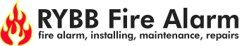 RYBB Fire Alarm Parts, Service, & Repairs