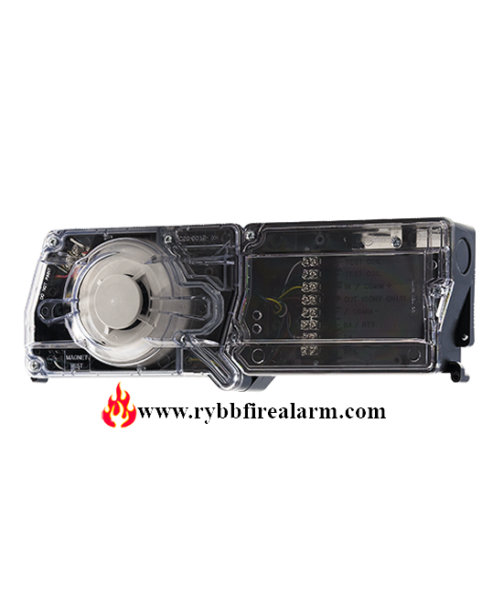 System Sensor D2 Duct Smoke Detector 2 Wire Rybb Fire