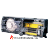 System Sensor Dnrw Watertight Non Relay Duct Smoke