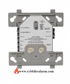 Notifier FRM-1 Addressable Control Relay