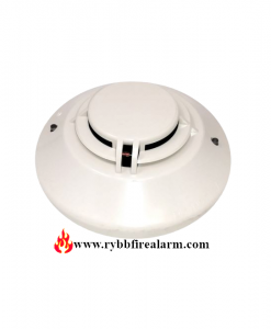 Notifier FSP-851T Smoke Detector