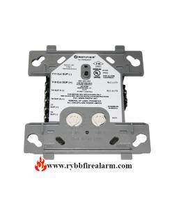 Notifier FTM-1 Firephone Control Modules