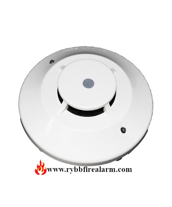 Mircom Mix 5251b Intelligent Heat Thermal Detector