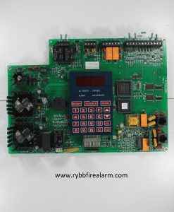 Silent knight sk 5808 replacement board rybb fire alarm parts related products fandeluxe Image collections