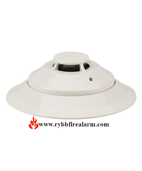 **NEW IN BOX**  FIRELITE SD355R Addressable Photoelectric Smoke Sensor