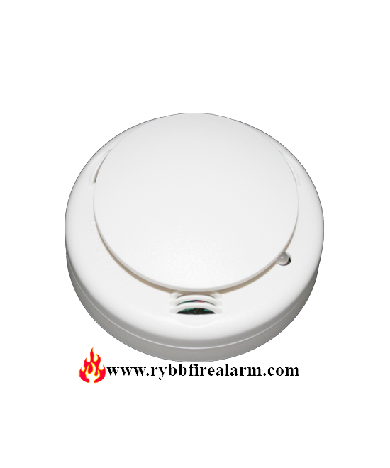 Vigilant V Phs Analog Addressable Photo Heat Detector