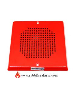 Cooper Wheelock ET70-R Wall Speaker Red P/N:117840