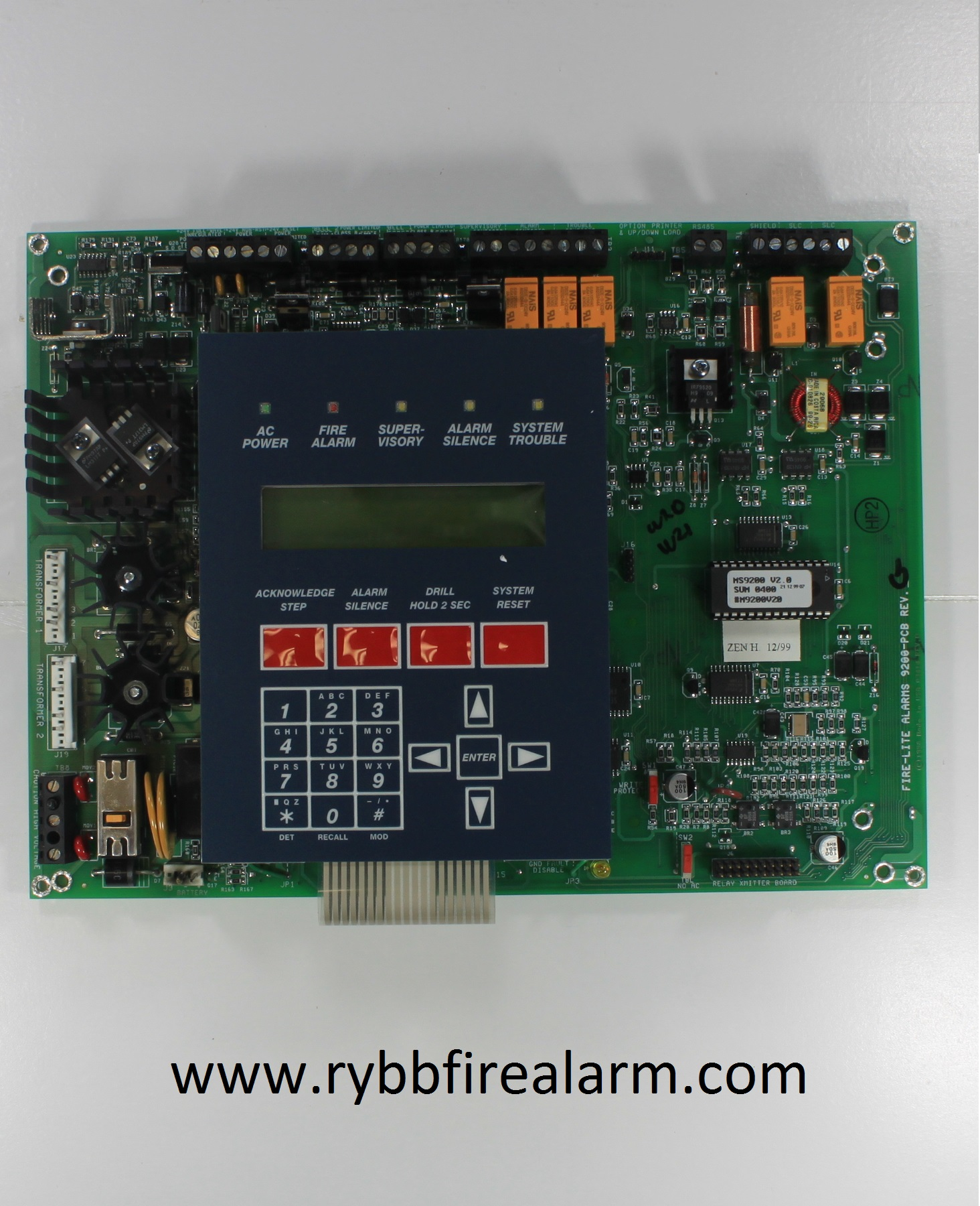 fire lite ms 9200 fire alarm control panel replacement. Black Bedroom Furniture Sets. Home Design Ideas