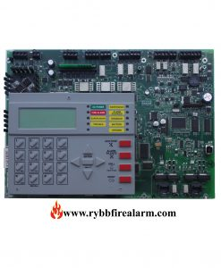 notifier sfp 400 replacement board rybb fire alarm parts service rh rybbfirealarm com Notifier System 500 Installation Manual notifier afp 400 manual