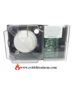 Simplex 4098-9756 Duct Sensor Housing P/N: 0631149