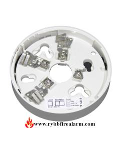 Secutron MRI-B501 Smoke Detector Base