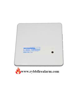 National Time D900-CTRL A/V Control Module