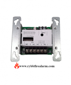 Simplex 4090-9008 Addressable Dual Relay