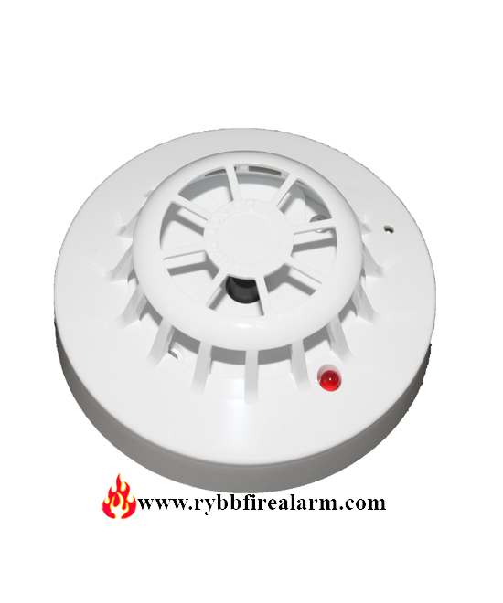 Thorn Ihc 135 Conventional Heat Detector Rybb Fire Alarm Parts