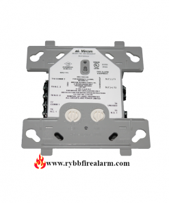 Mircom MIX-M500RAP Intelligent Relay Control Module