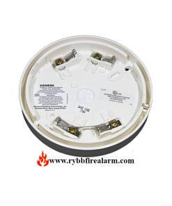 Siemens DB-X3RS, P/ Detector Base W/Relay P/N : 500-083248
