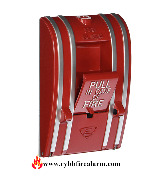 Vigilant gsa m270 pull station single action rybb fire alarm vigilant fandeluxe Image collections