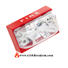 Simplex 4906-9202 Ceiling Strobe Multi Candela 0743268