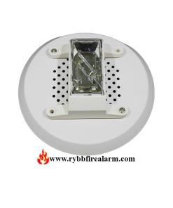 Amseco SFH47-75110 Speaker/Strobe Combination