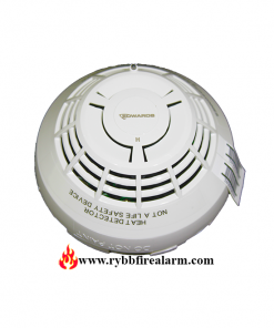 Edwards SIGA2-HRS Heat Detector