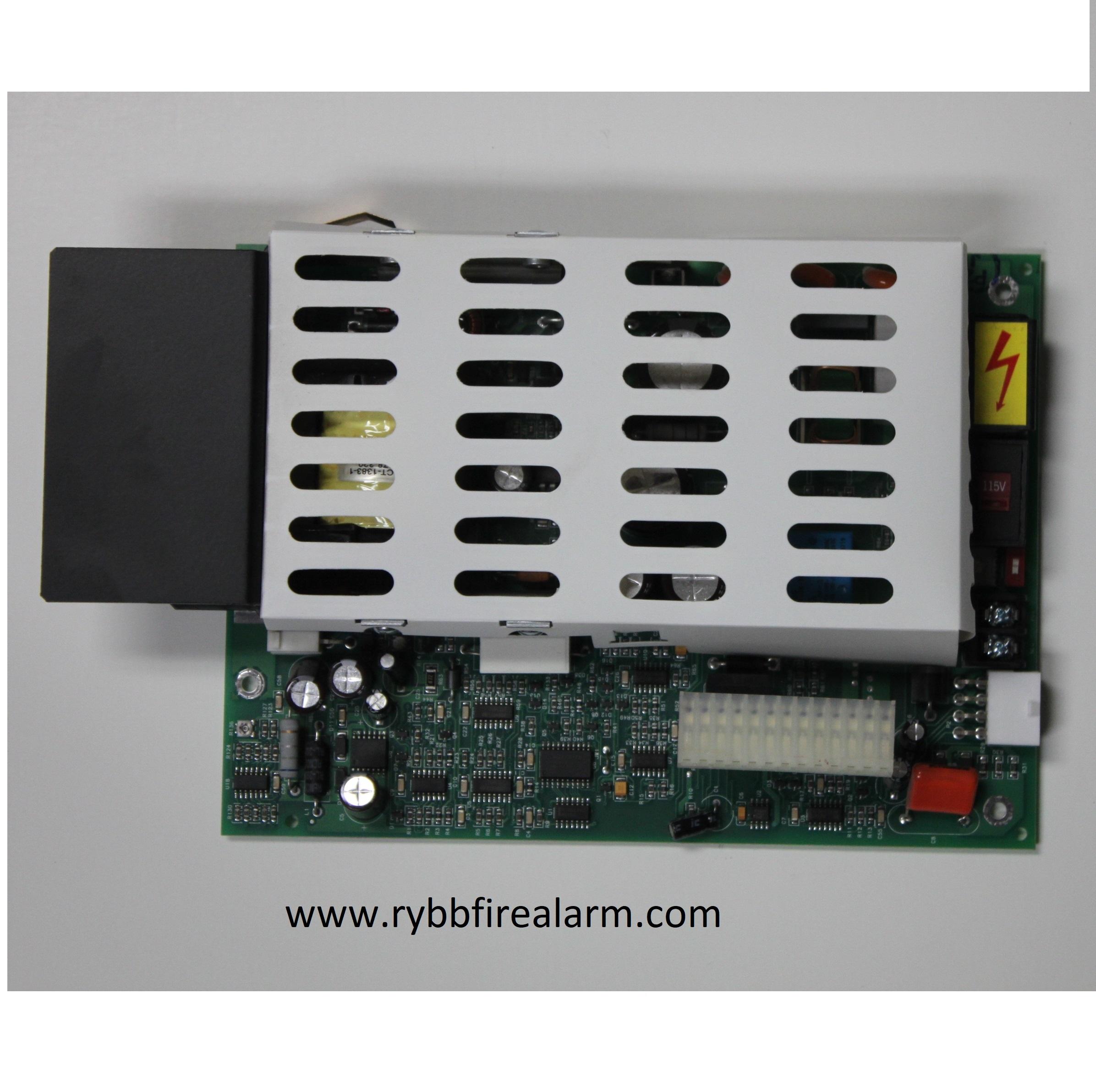 simplex 4005 main power supply rybb fire alarm parts. Black Bedroom Furniture Sets. Home Design Ideas