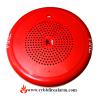 Edwards Est GCHFRF-S7 Ceiling Speaker (Red)