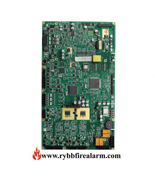 AutoPulse IQ 318 Agent Releasing Control Panel