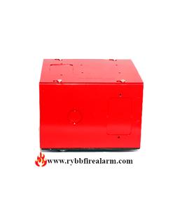 Edwards Est SIGA-DH Duct Smoke Detector