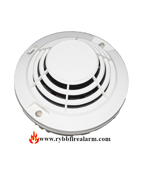 Notifier Fdx 551 Intelligent Thermal Detector