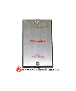 Simplex 2081-9010 Firefighter Telephone Phone Jack
