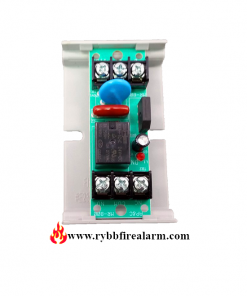 Simplex 2088-9032 Multi-voltage Control Relay