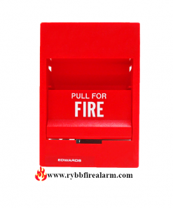 Edwards Est 276B-1110 Fire Alarm Pull Station