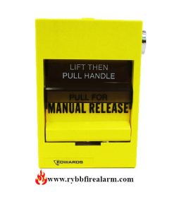 Edwards 278A-REL Manual Release Pull Station