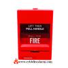 Edwards Est 279B-1110 Fire Alarm Pull Station
