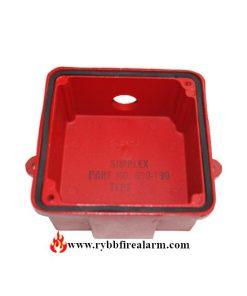 Simplex 2975-9009 Weatherproof Box
