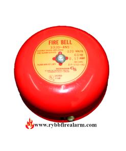 Edwards Est 332D-4N5-R Fire Bell