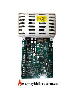 notifier kaps 24 power supply rybb fire alarm parts. Black Bedroom Furniture Sets. Home Design Ideas
