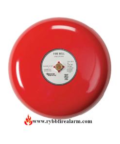 Edwards Est 439D-10AW-R Fire Bell
