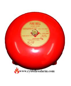 Edwards Est 439D-6AW-R Fire Bell