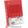 Simplex 4906-9128 Ceiling Mount (Red) 0743255