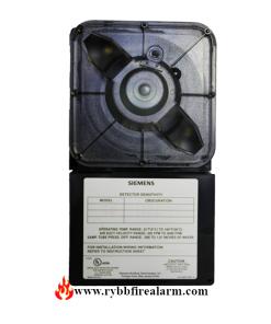 Siemens AD-11XPR Duct Smoke Detector Housing P/n: 500-096062