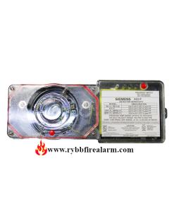 Siemens AD2-P Duct Smoke Detector P/n:500-649706